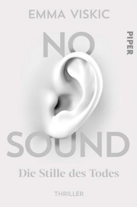 No Sound - Die Stille des Todes