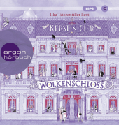 Wolkenschloss, 1 Audio-CD, MP3