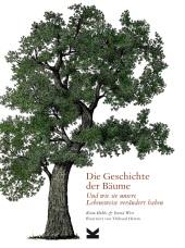 Die Geschichte der Bäume Cover