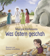 Was Ostern geschah Cover