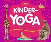 Yoga wie die Tiere Cover
