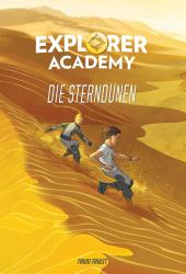 Explorer Academy - Die Sterndünen