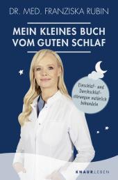 Mein kleines Buch vom guten Schlaf