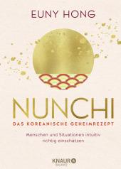 Nunchi - Das koreanische Geheimrezept Cover