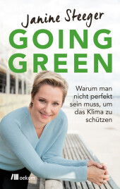 Going Green Cover