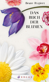 Das Buch der Blumen Cover