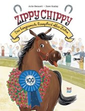 Zippy Chippy Cover