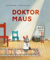 Doktor Maus Cover