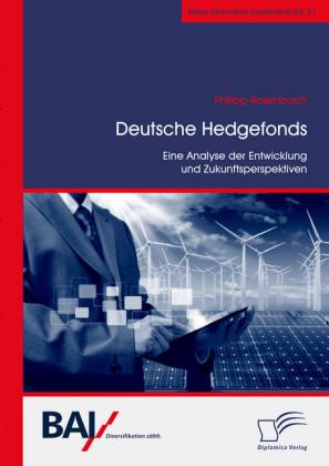 Deutsche Hedgefonds - Eine Analyse der Entwicklung und Zukunftsperspektiven