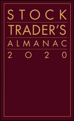 Stock Trader's Almanac 2020
