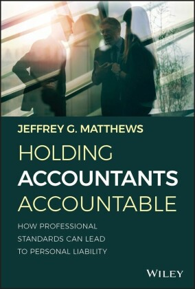 Holding Accountants Accountable