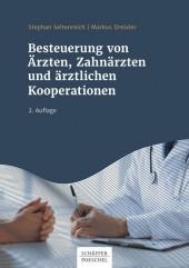 Besteuerung von Ärzten und ärztlichen Kooperationen