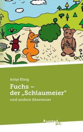 Fuchs - der 'Schlaumeier'