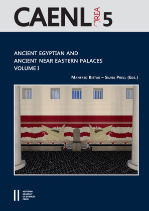 ANCIENT EGYPTIAN AND ANCIENT NEAR EASTERN PALACES