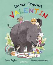 Unser Freund Valentin Cover