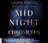 Midnight Chronicles - Nachtschwur, 2 Audio-CD, MP3