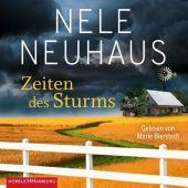 Zeiten des Sturms, 6 Audio-CD