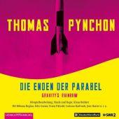 Die Enden der Parabel, 13 Audio-CD Cover