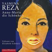 Anne-Marie die Schönheit, 2 Audio-CD Cover