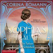 Die Farben der Schönheit - Sophias Träume, 2 Audio-CD, MP3