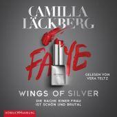 Wings of Silver. Die Rache einer Frau endet nie, 2 Audio-CD, MP3