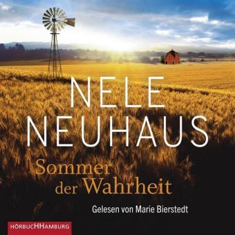 Sommer der Wahrheit, 6 Audio-CD