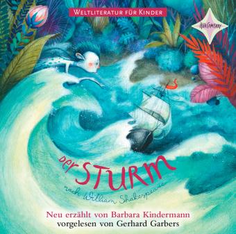 Der Sturm, 1 Audio-CD