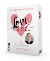Kartenset Love Yourself