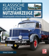 Klassische Deutsche Nutzfahrzeuge