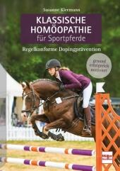 Klassische Homöopathie für Sportpferde
