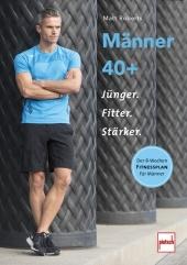 Männer 40+ Cover