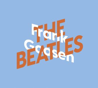 Frank Goosen über The Beatles, 3 Audio-CD