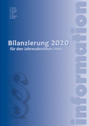 Bilanzierung 2020 (Ausgabe Österreich)