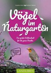 Vögel im Naturgarten Cover