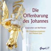 Die Offenbarung des Johannes, 2 Audio-CDs