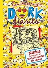 DORK Diaries - Nikkis (nicht ganz so) beste Freundin für immer