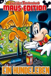 Lustiges Taschenbuch Maus-Edition 13