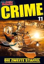 Lustiges Taschenbuch Crime