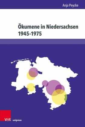 Ökumene in Niedersachsen 1945-1975
