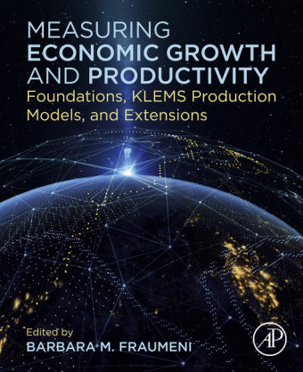 Measuring Economic Growth and Productivity