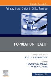 Population Health E-Book