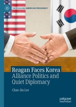 Reagan Faces Korea