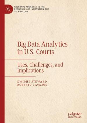 Big Data Analytics in U.S. Courts