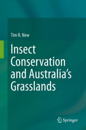 Insect Conservation and Australia's Grasslands