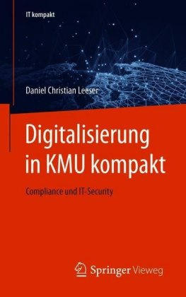 Digitalisierung in KMU kompakt