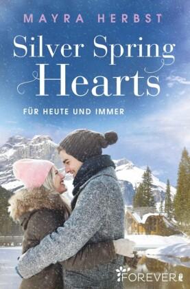 Silver Spring Hearts