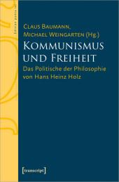 Kommunismus und Freiheit