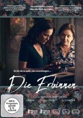 Die Erbinnen, 1 DVD Cover