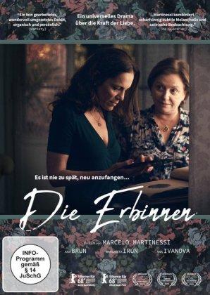 Die Erbinnen, 1 DVD