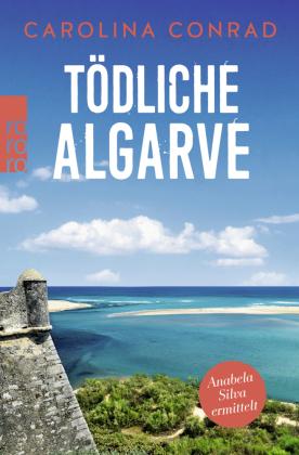 Cover des Mediums: Tödliche Algarve